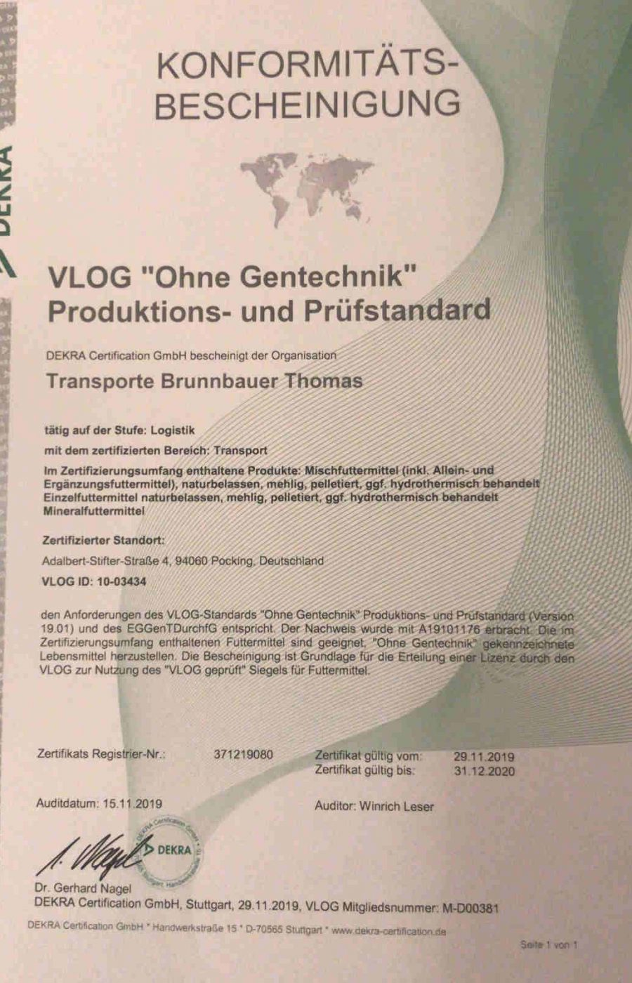 Bescheinigung2_Brunnbauer